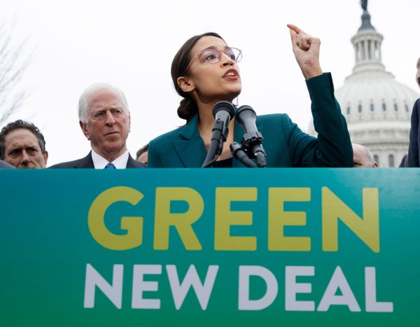 Issue #657: Bitcoin, The Real Green New Deal